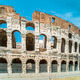 The Colosseum in Rome - PhotoDune Item for Sale