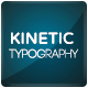 Elegant Kinetic Typography - VideoHive Item for Sale