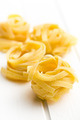 Italian pasta tagliatelle - PhotoDune Item for Sale
