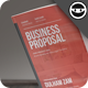 Sari Business Proposal - GraphicRiver Item for Sale