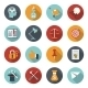 Modern flat icons vector Collection - GraphicRiver Item for Sale