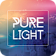 Pure Light Flyer - GraphicRiver Item for Sale