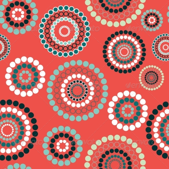 GraphicRiver Abstract Seamless Background Pattern 8247090
