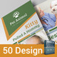 Pet Business Mega Bundle - GraphicRiver Item for Sale