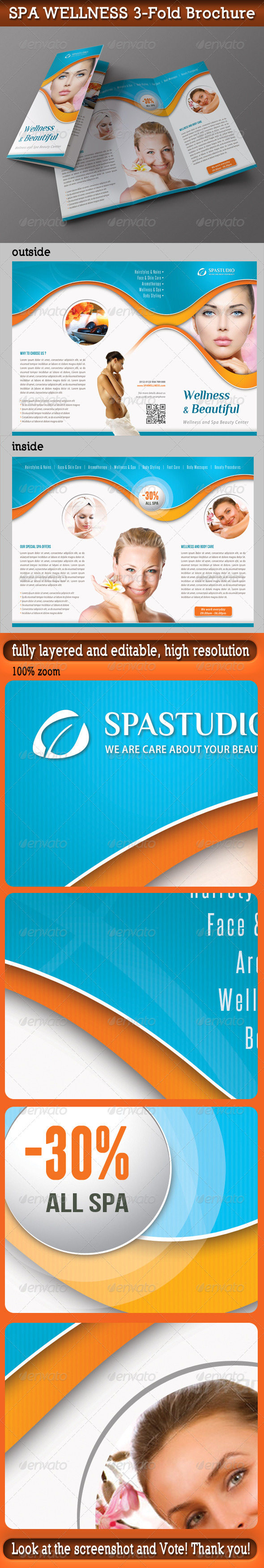 Spa Wellness 3-Fold Brochure 04