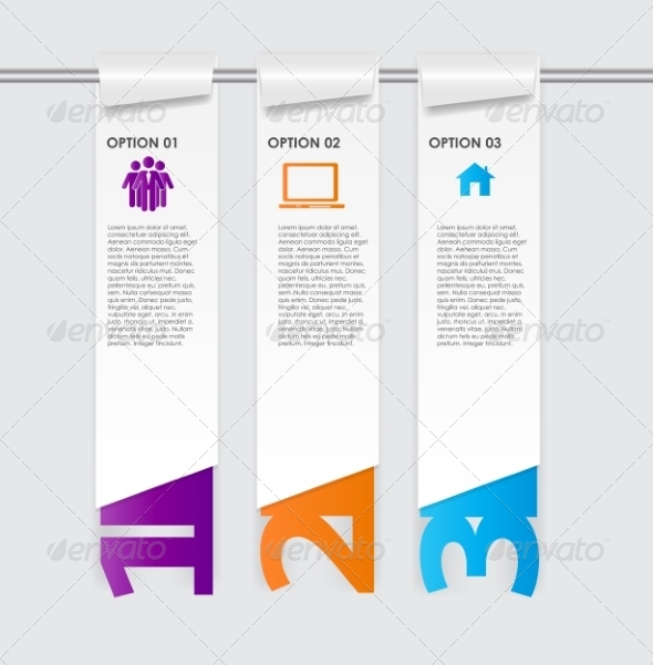 GraphicRiver Infographics Elements 8247532