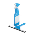 Squeegee and glass cleaner spray bottle - PhotoDune Item for Sale