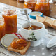 Breakfast With Jam And Rusks - PhotoDune Item for Sale