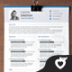 Xtra Clean Resume - GraphicRiver Item for Sale
