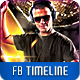 Special DJ FB Timeline Cover - GraphicRiver Item for Sale