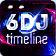 6 DJ's FB Timeline Cover - GraphicRiver Item for Sale