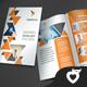 Creative Corporate Brochure - Creativa - GraphicRiver Item for Sale