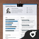 Creative Resume - GraphicRiver Item for Sale