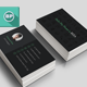 Creative Business Card V7