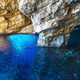 The Blue Caves in Zakynthos (Greece) - PhotoDune Item for Sale