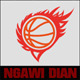 Basket Fire Logo - GraphicRiver Item for Sale