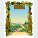 Vineyard Gate - GraphicRiver Item for Sale