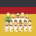 Germany Player football team - PhotoDune Item for Sale