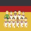 Germany Player football team - PhotoDune Item for Sale