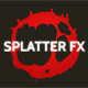 SplatterFX 100 Animation Pack