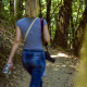 Hiking Girl - VideoHive Item for Sale