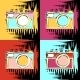 Painting of Camera - GraphicRiver Item for Sale