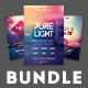 City Flyer Bundle Vol.07 - GraphicRiver Item for Sale