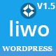 Liwo - MultiPurpose WordPress Theme - ThemeForest Item for Sale