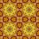 Seamless Pattern, Oil Painting - GraphicRiver Item for Sale