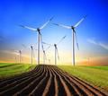 Wind Generators - PhotoDune Item for Sale