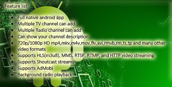 CodeCanyon MaxPlayer 8256551