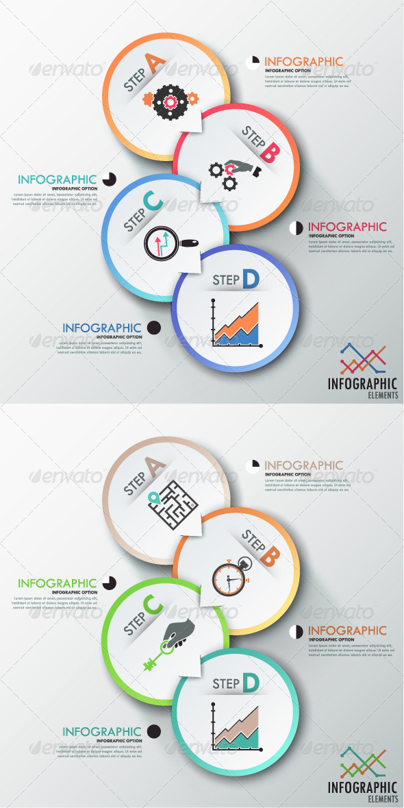 GraphicRiver Modern Infographics Options Banner Two Versions 8257428