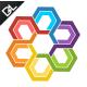 Hexalink - GraphicRiver Item for Sale
