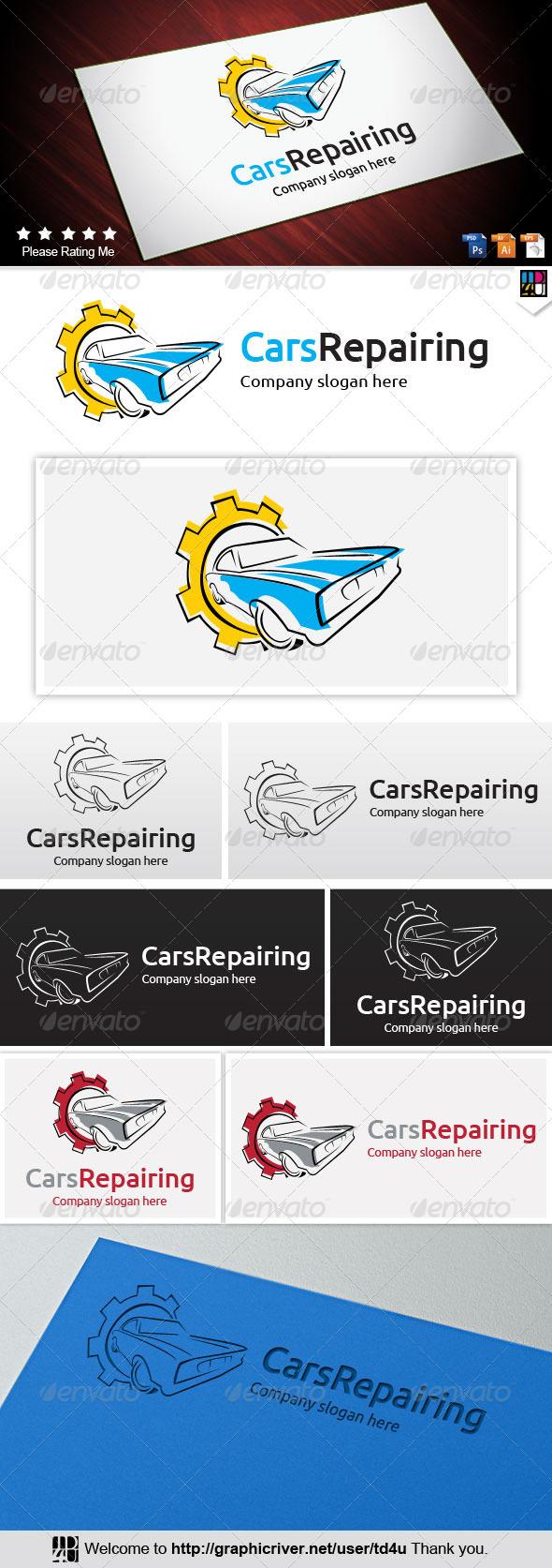 Cars Repairing