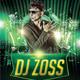 Guest DJ Flyer - GraphicRiver Item for Sale