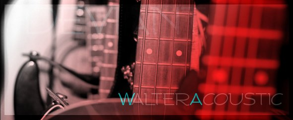 WalterAcoustic