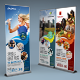 Multipurpose Roll Up Banner Signage - GraphicRiver Item for Sale