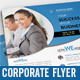 Corporate / Business Flyer - GraphicRiver Item for Sale