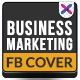 Business & Marketing FB Cover - GraphicRiver Item for Sale