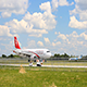 Aircraft on the Runway 1 - VideoHive Item for Sale