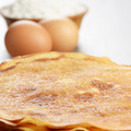 Eggs, pancakes, flour - PhotoDune Item for Sale