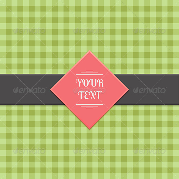 GraphicRiver Flat Background Variant Five 8266195