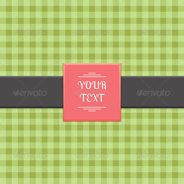 GraphicRiver Flat Background Variant Four 8266213
