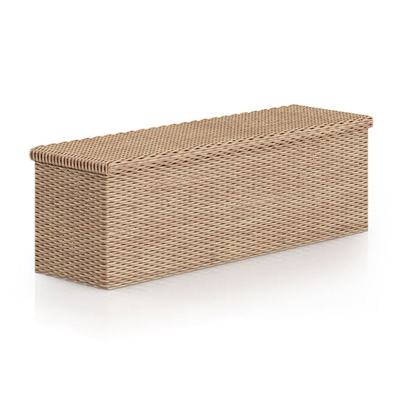 3DOcean Wicker Chest 8266333