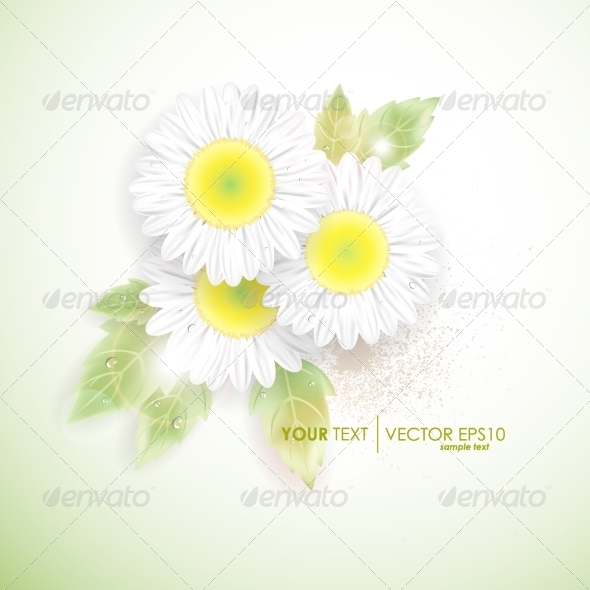GraphicRiver Summer Background 8266771