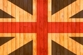 United Kingdom wooden background. - PhotoDune Item for Sale
