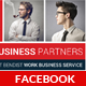 Business Facebook Timeline Cover - GraphicRiver Item for Sale