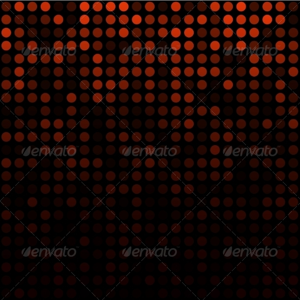 GraphicRiver Abstract Orange Background 8271588