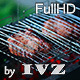 Grilled Fish - VideoHive Item for Sale