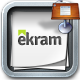 Ekram - The Most Complete Keynote Template  - GraphicRiver Item for Sale